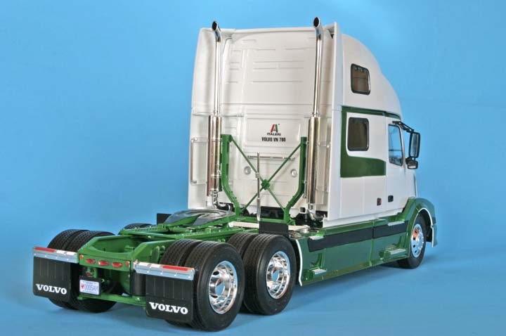 Volvo Vn 780